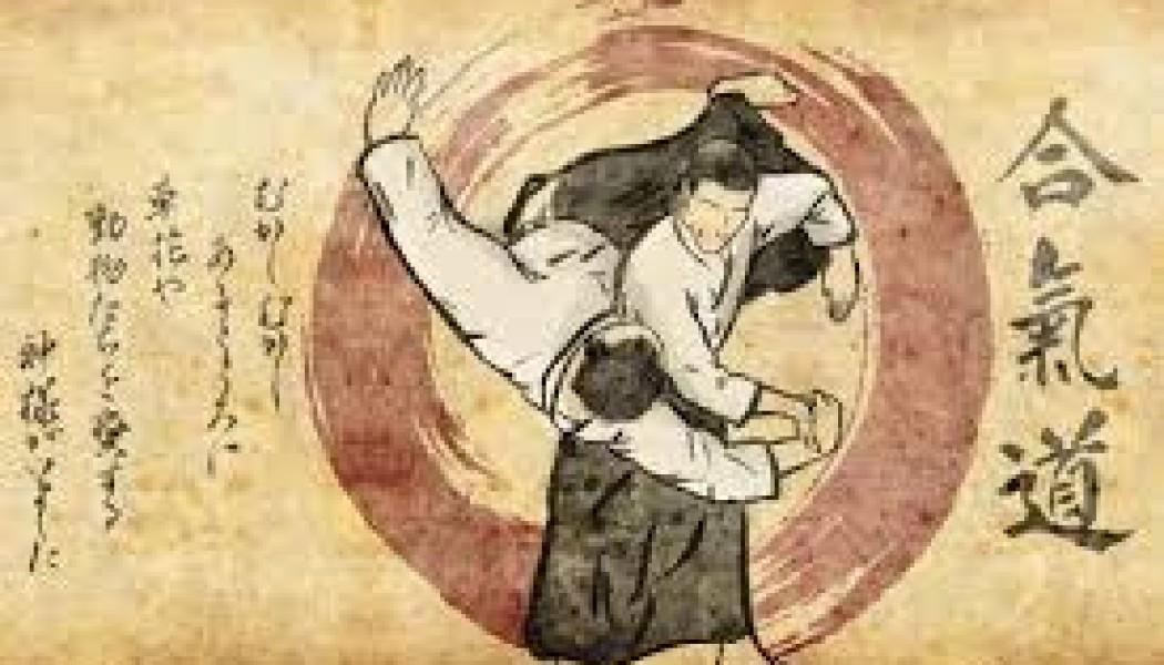 12/13 mar 2016 Memorial Aikido M° Emilio Tonissi