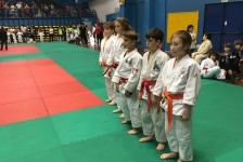 2° Trofeo Jigoro Kano-Giornata piena di emozioni