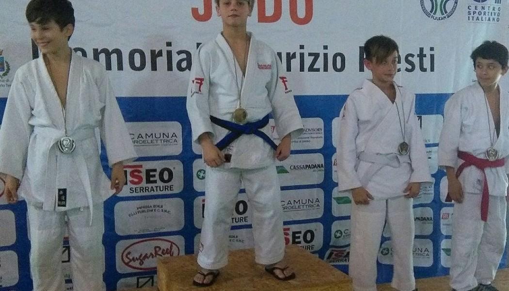 Trofeo Camuno: 17 medaglie per la Shentao…….Che si classifica al 2 posto