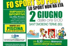 2 giugno 2017-Fo Sport So Fort
