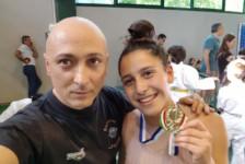 Risultati Qualificazione Cadetti e Trofeo Città di Sarnico: 7 ori, 4 argenti, 3 Bronzi
