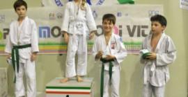 Judo: 11° Trofeo MONCLUB di Oltrona San Mamette (CO)