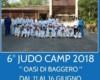 dall'11 al 16 giugno 2018-Stage a MERONE (CO)