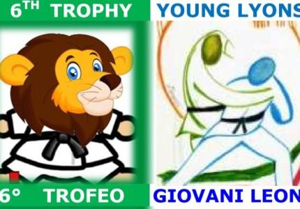 6 maggio 2018- Trofeo Giovani Leoni MAZZANO (BS)