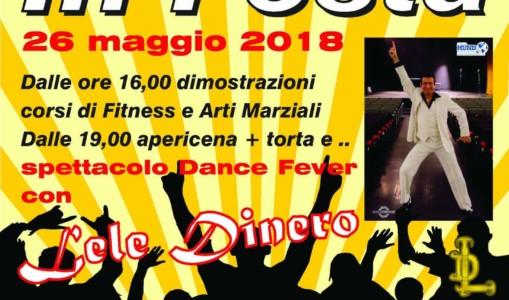 26 Maggio 2018-Scuola di Judo Trezzo in festa insieme a Dynamic Center Sport