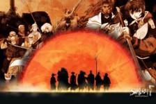 24 Novembre 2018-Meeting i 7 Samurai – Ciserano