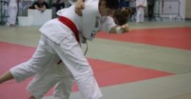 25 Marzo 2018 – Grand Prix Eso A-Eso B e qualificazioni CADETTI