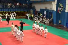 15 aprile 2018-3° Prova Campionato Provinciale CSI