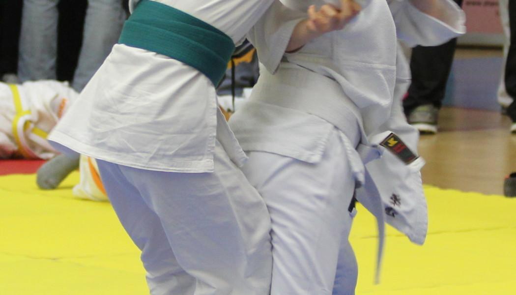 Domenica 28 Gennaio 2018-1° Prova Campionato BERGAMASCO CSI