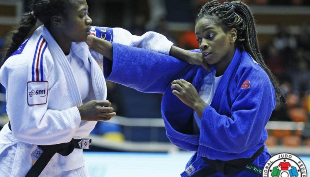 Judo, Grand Slam Parigi 2016: undici azzurri sui tatami francesi
