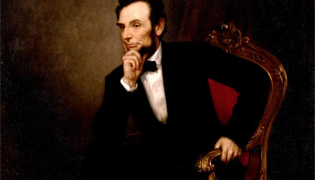 Lettera al Maestro del figlio di Lincoln