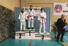 Qualificazioni Regionali Cadetti e Gran Premio Esordienti/Junior/Senior