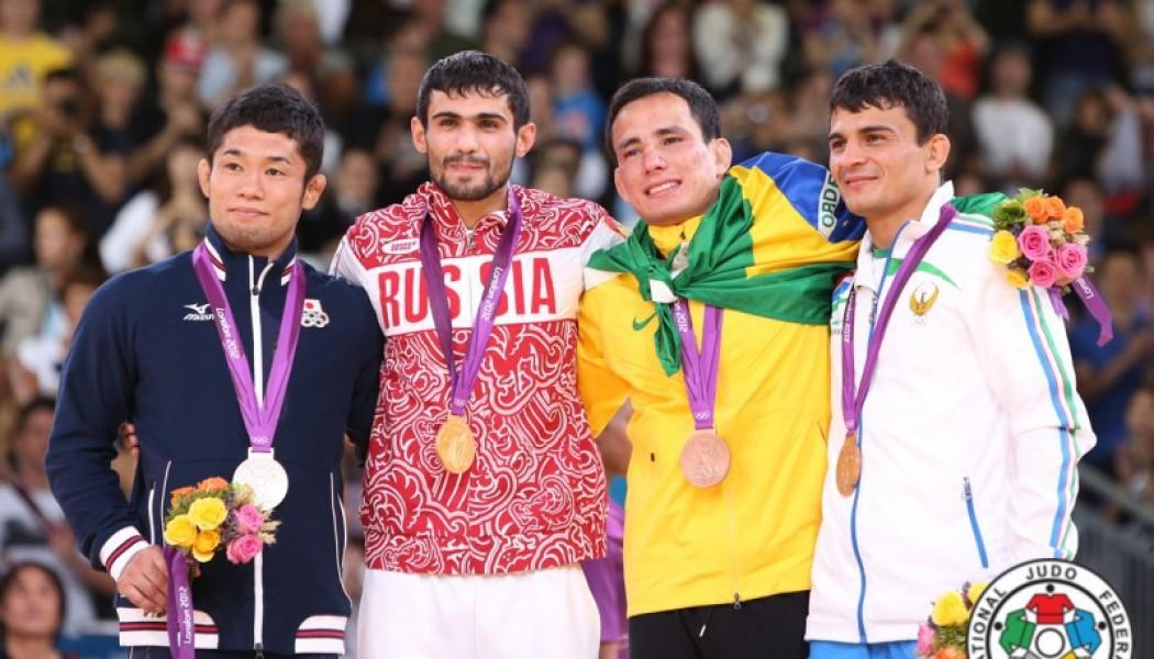 Judo: il vicecampione olimpico Hiraoka annuncia il ritiro
