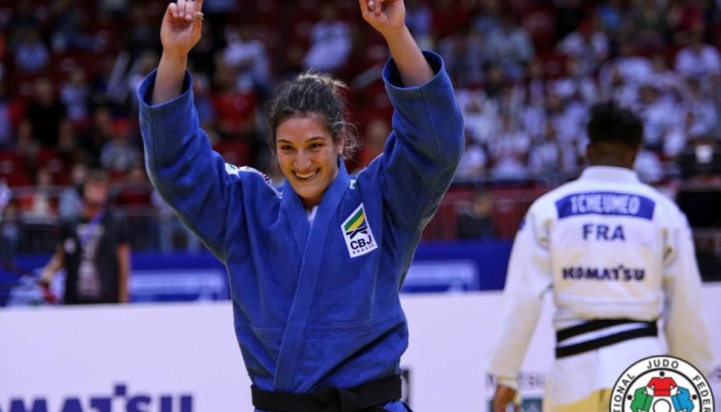 Judo, Olimpiadi Rio 2016: calendario, programma e orari delle gare