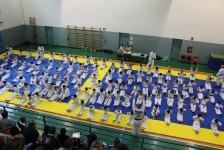 Ven 20 gennaio-Esami di graduazione JUDO