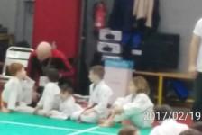 7 Ori al 1° Trofeo di Judo ANCES NOVATE