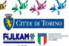 17 e18 Marzo 2018-Turin Cup Judo