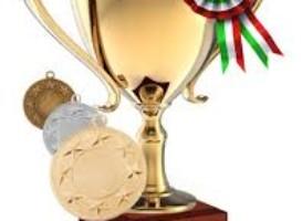 11 Maggio 2019-Premiazioni Finali Csi-Orio al Serio